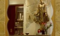 Frisörsalon buddhaar Stuttgart
